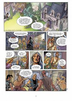 Extrait de Marlysa -13- Majesté