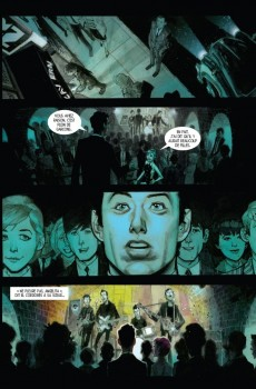 Extrait de Le cinquième Beatles - L'histoire de Brian Epstein
