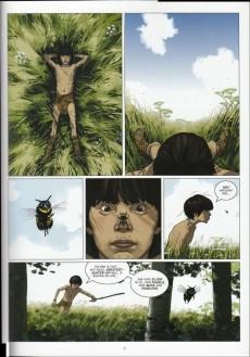 Extrait de Mezolith (2010) -1- Book 1