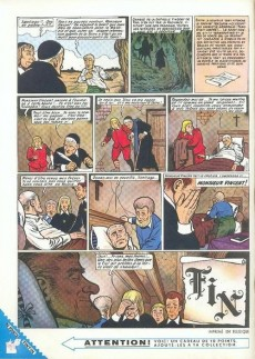 Extrait de Monsieur Vincent (Reding) -1- Monsieur Vincent l'ami des pauvres