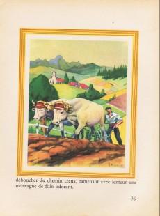 Extrait de Les animaux de la ferme - Les Animaux de la ferme