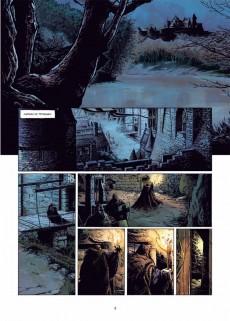 Extrait de Les démons d'Armoises -2- Jehanne des Garous