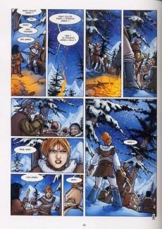 Extrait de La geste des Chevaliers Dragons -INT02- Intégrale 2