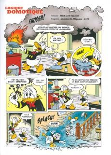 Extrait de Les grands Héros Disney -1- Incorrigible Donald