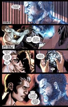 Extrait de Ultimate Universe (Hors Série) -3- Wolverine : Héritages