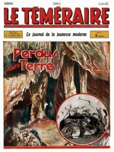 Extrait de Le teméraire (périodique) -1- Numéros 1 à 10