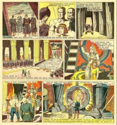 Extrait de Le teméraire (périodique) -3- Numéros 21 à 30
