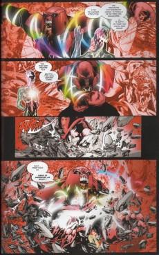 Extrait de Green Lantern Saga -19- La colère du premier Lantern - 2nde partie