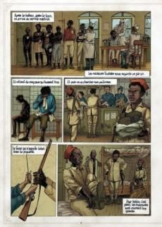 Extrait de Demba Diop, la force des rochers
