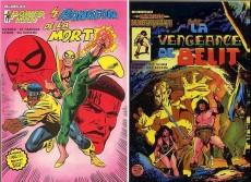 Extrait de Power Man -Rec03- Deux aventures de Power Man (n°05 et Conan le Barbare n°14)