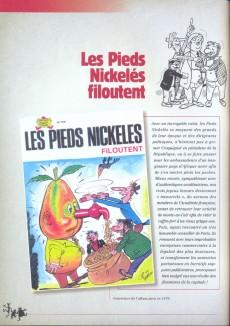 Extrait de Les pieds Nickelés - La collection (Hachette) -9- Les Pieds Nickelés filoutent