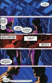 Extrait de Hawkeye (100% Marvel - 2013) -2- Petits coups