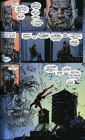 Extrait de Daredevil : End of Days -2- Tome 2