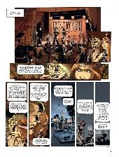 Extrait de Black Op -7- Tome 7