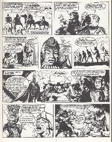 Extrait de Marco Polo (Joly) -2- Le mystère du dragon noir