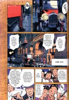 Extrait de Billy Bat -9- Volume 9