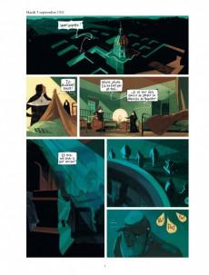 Extrait de La colère de Fantômas -2- Tout l'or de Paris