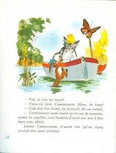Extrait de (AUT) Funcken - Minou et Cassenoisette