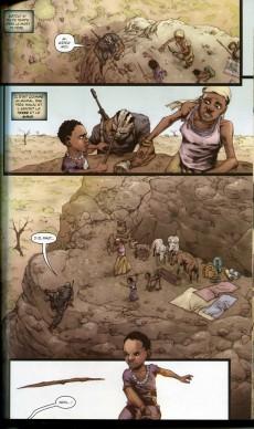 Extrait de Soldat inconnu (Urban Comics) -4- Un monde parfait