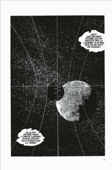 Extrait de Capitaine Albator - Le pirate de l'espace -INT- L'Intégrale