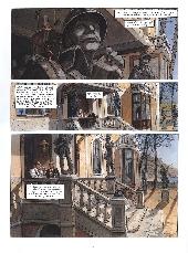 Extrait de Mattéo -3TT- Troisième époque (Août 1936)