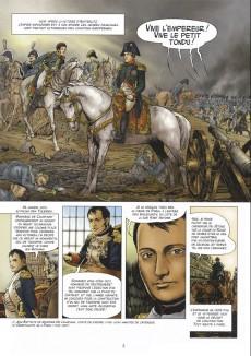 Extrait de Des Monuments et des Hommes - L'Arc de triomphe, flamme de la Nation