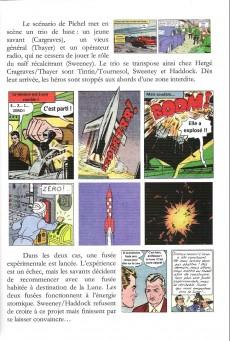 Extrait de (AUT) Hergé - Dossier Lune