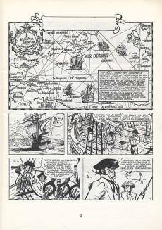 Extrait de Simon le Danseur -1- La rade des vaisseaux perdus