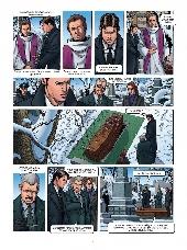 Extrait de Sisco -7- La loi de Murphy