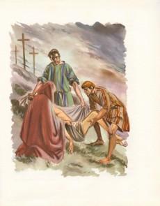 Extrait de (AUT) Funcken -a- Histoire de Jésus