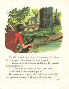 Extrait de (AUT) Funcken - Les secrets de la forêt