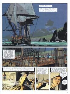 Extrait de L'Épervier (Pellerin) -4b2009- Captives à bord