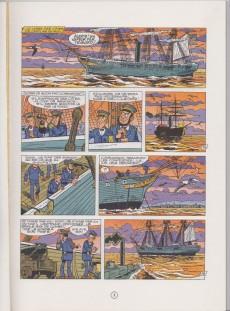 Extrait de Les tuniques Bleues -19a82- Le David