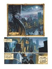Extrait de Les enfants du Capitaine Grant, de Jules Verne -3- Tome 3