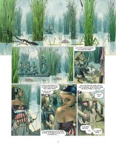 Extrait de Azimut (Lupano/Andréae) -2- Que la belle meure