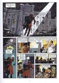 Extrait de Decalogo (Il) -3- La meteora
