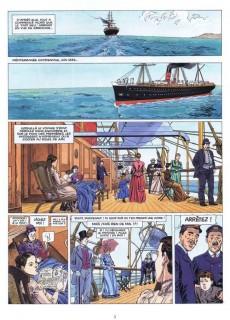 Extrait de Decalogo (Il) -6- Lo scambio