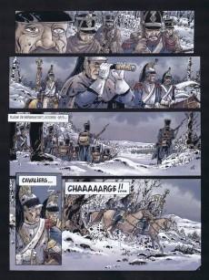 Extrait de Decalogo (Il) -8- Nahik