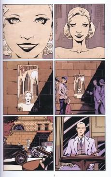 Extrait de Metropolis (Lehman/De Caneva) -1- Tome 1