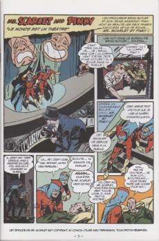 Extrait de Golden Titans -2- Golden titans 2