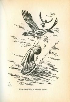 Extrait de (AUT) Funcken - Sindbad le marin