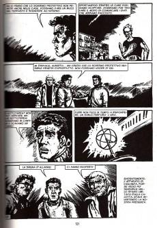 Extrait de L'eternauta -2- Il vagabondo dell'infinito - volume 2