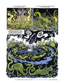 Extrait de Le canon graphique -2- D'Orgueil et préjugés aux Fleurs du Mal (XIXe siècle)