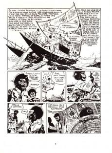 Extrait de Corto Maltese -1a1979- La ballade de la mer salée