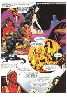 Extrait de ElfQuest - La Fantastique quête des elfes -14a- L'esprit noir