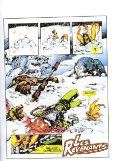 Extrait de ElfQuest - La Fantastique quête des elfes -16a- Les revenants