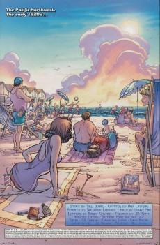 Extrait de Namor (2003) -1- Numéro 1