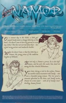 Extrait de Namor (2003) -3- Numéro 3