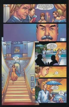 Extrait de Namor (2003) -4- Numéro 4