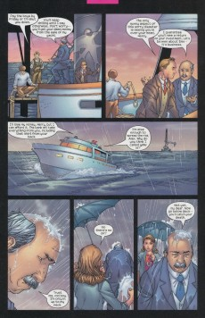 Extrait de Namor (2003) -6- Numéro 6
